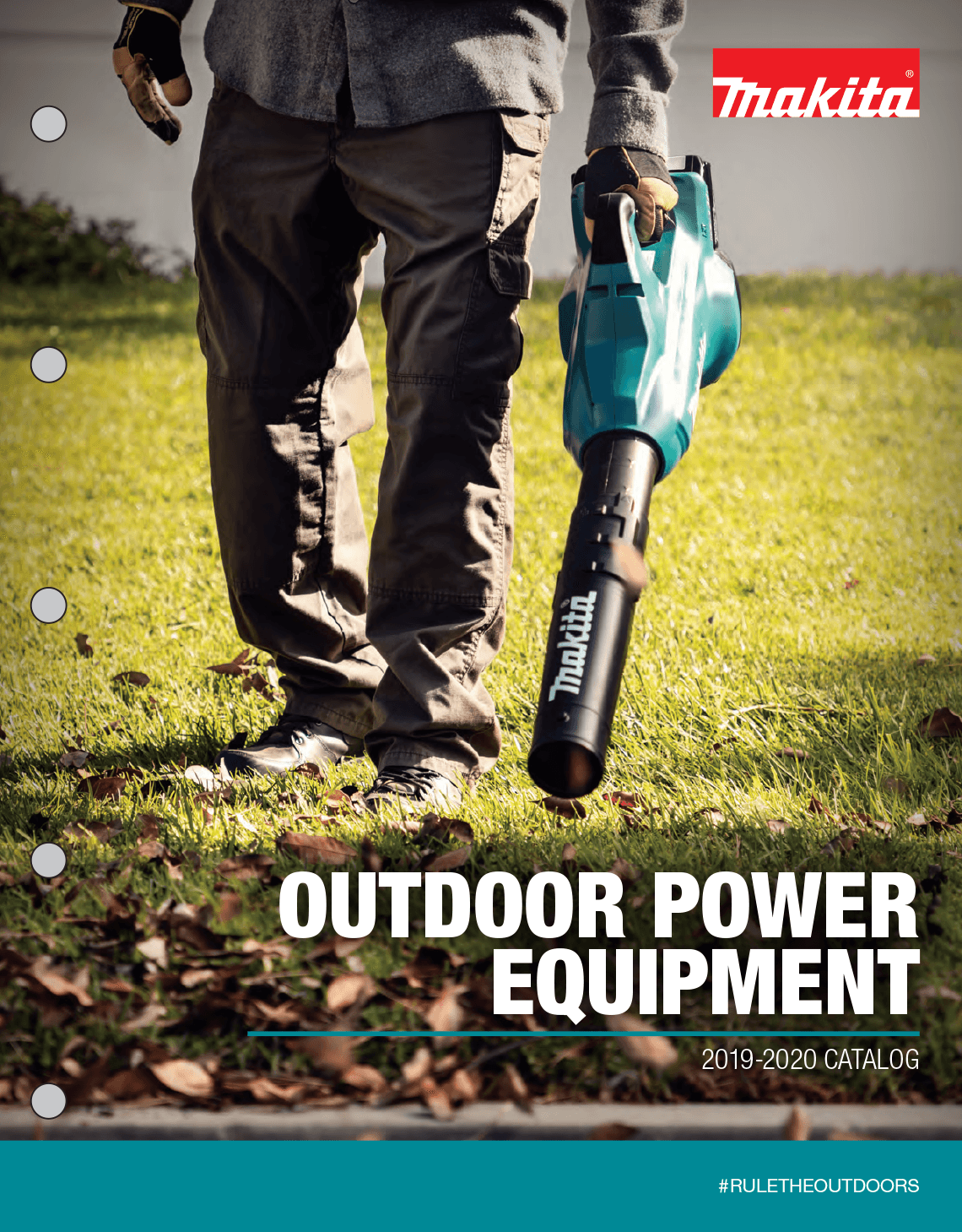 Makita 2019-2020 Catalog