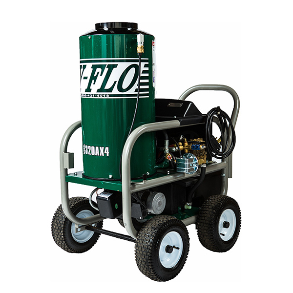 Pressure Washer Financing