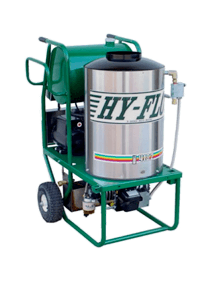 4182 Bear   Hy-Flo Equipment
