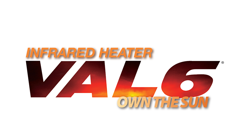 VAl 6 Heater